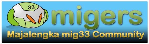 Mig33 Majalengka