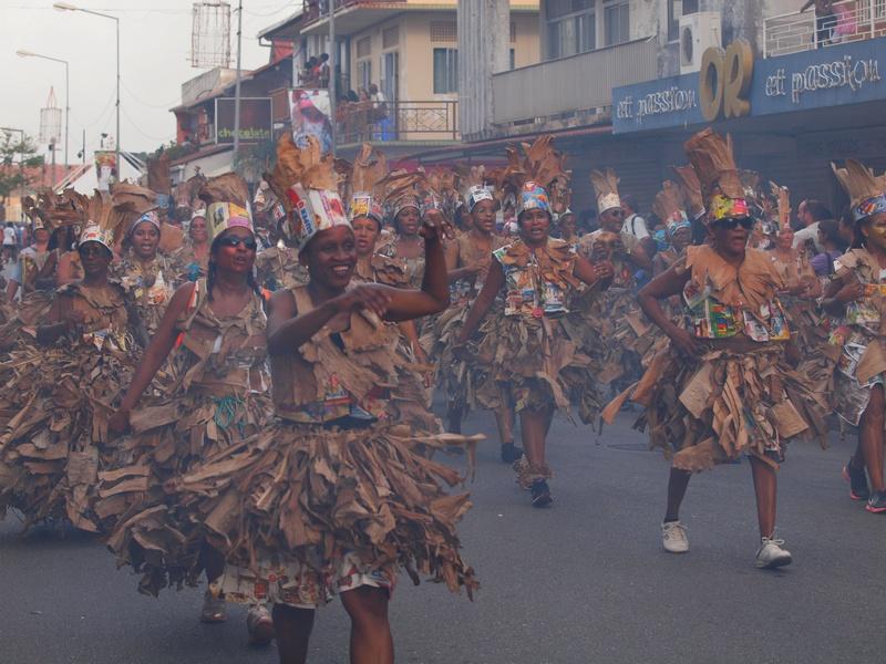 carnaval en guyane...le vrai 26111