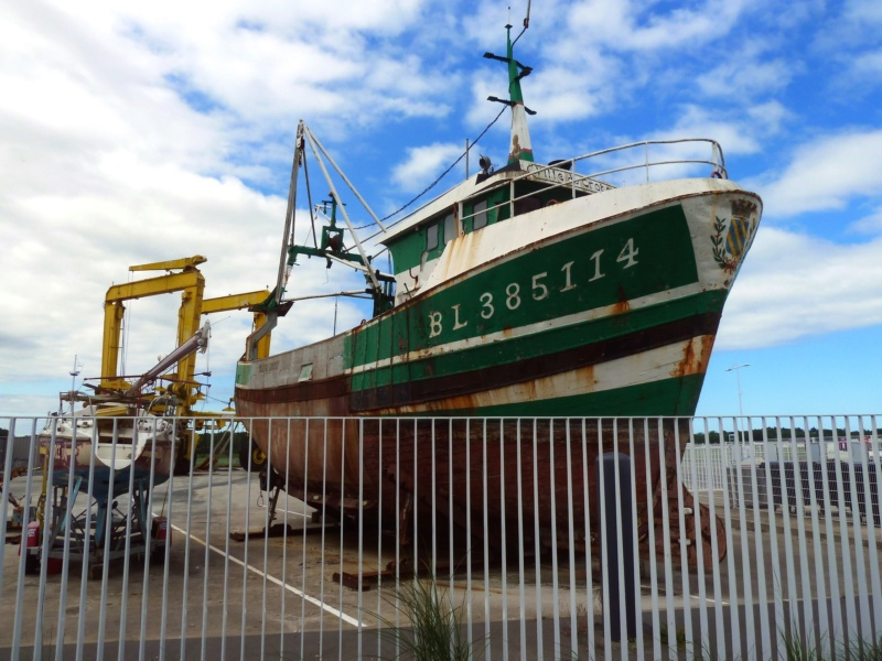 [VIE DES PORTS] Quelques bateaux de pêche (sur nos côtes Françaises) - Page 38 10392_10