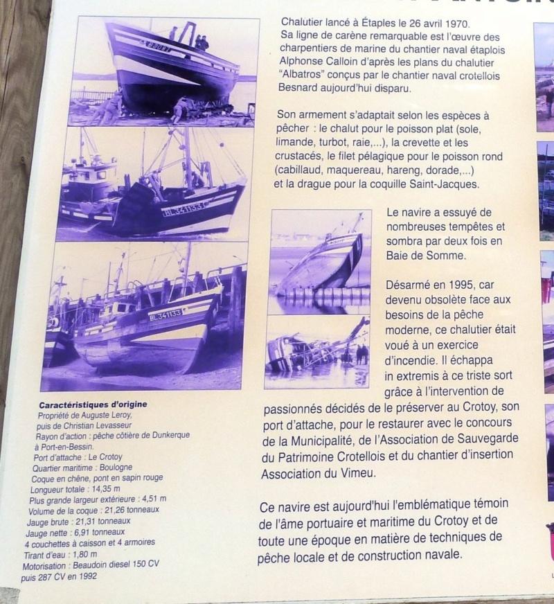 [VIE DES PORTS] Quelques bateaux de pêche (sur nos côtes Françaises) 10434a10