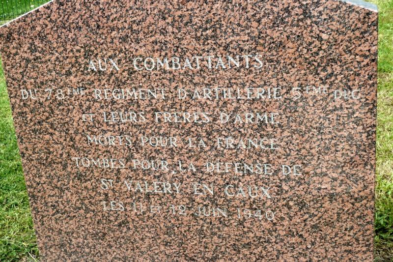[ Histoires et histoire ] Monuments aux morts originaux Français Tome 2 - Page 23 12183_10