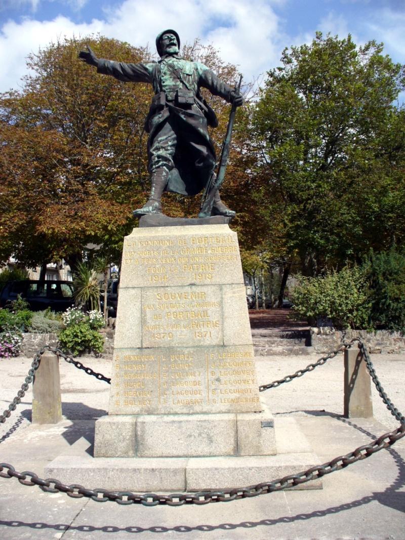 [Histoires et Histoire] Monuments aux morts originaux Français Tome 2 - Page 10 3_porb10