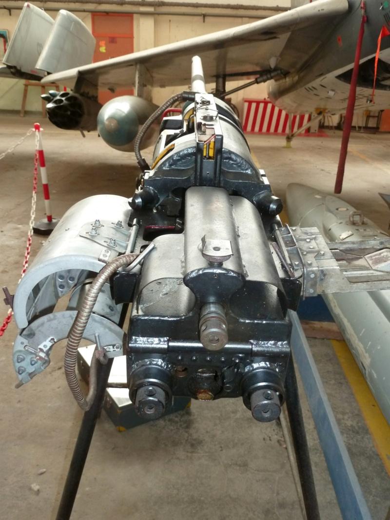 [ Les Musées en rapport avec la Marine ] Musée de l'Aeronautique Navale de Rochefort - Page 16 8221_p10
