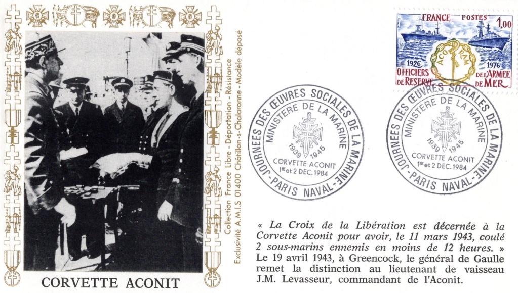 L'ACONIT (FRÉGATE) - Page 21 Aconit12