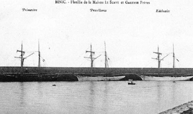 [VIE DES PORTS] Quelques bateaux de pêche (sur nos côtes Françaises) - Page 10 Flotte10