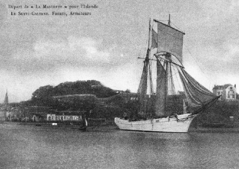 [VIE DES PORTS] Quelques bateaux de pêche (sur nos côtes Françaises) - Page 10 Flotte11