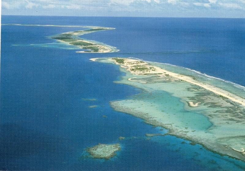 [CAMPAGNES C.E.P.] TAHITI - TOME 2 - Page 33 Hao_pa10