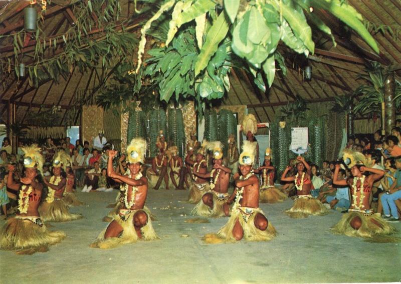 [CAMPAGNES C.E.P.] TAHITI - TOME 2 - Page 31 Moorea11