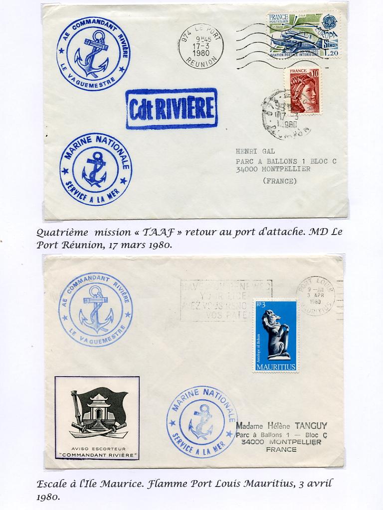 COMMANDANT RIVIERE (AE) - Tome 2 - Page 17 Rivizo24