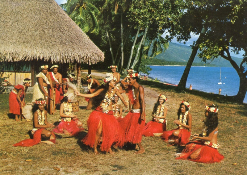 [CAMPAGNES C.E.P.] TAHITI - TOME 2 - Page 24 Tahiti10