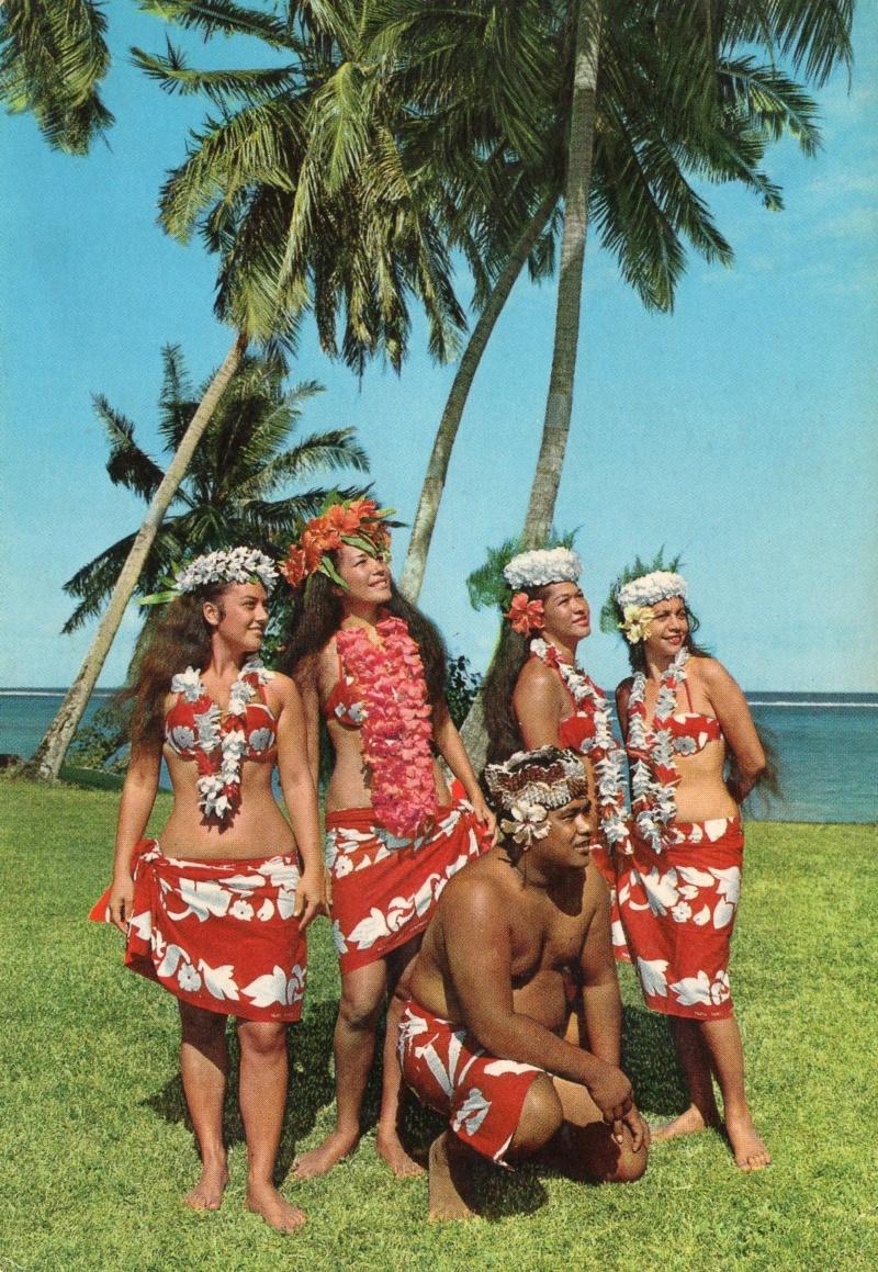 [CAMPAGNES C.E.P.] TAHITI - TOME 2 - Page 24 Tahiti11