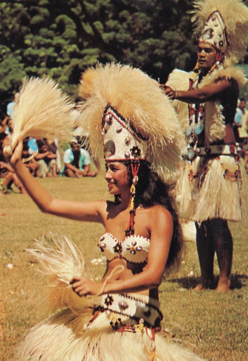 [CAMPAGNES C.E.P.] TAHITI - TOME 2 - Page 24 Tahiti12
