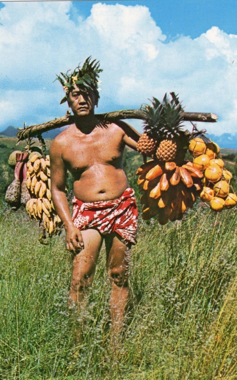 [CAMPAGNES C.E.P.] TAHITI - TOME 2 - Page 31 Tahiti14