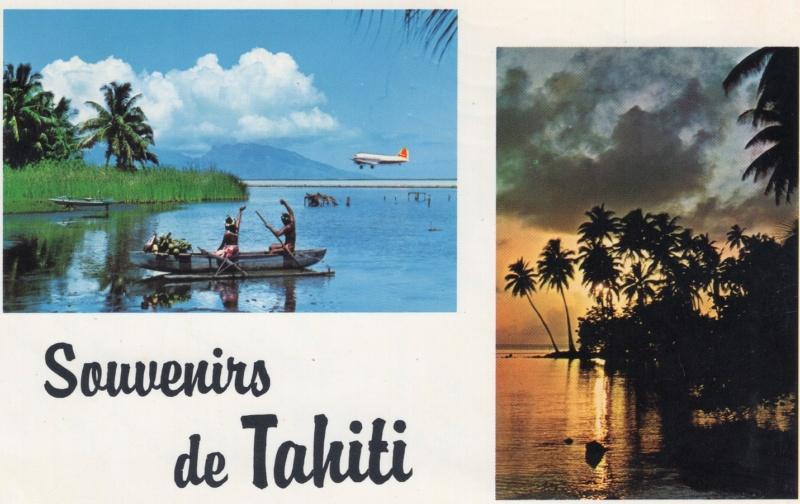 [CAMPAGNES C.E.P.] TAHITI - TOME 2 - Page 32 Tahiti16