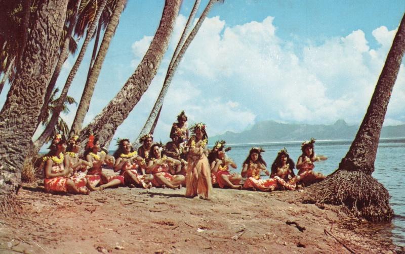 [CAMPAGNES C.E.P.] TAHITI - TOME 2 - Page 32 Tahiti19