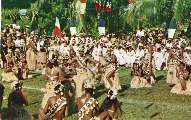 [CAMPAGNES C.E.P.] TAHITI - TOME 2 - Page 36 Tahiti21