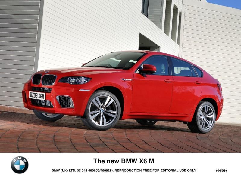 Les voitures des Limited - Page 3 Bmw_x610