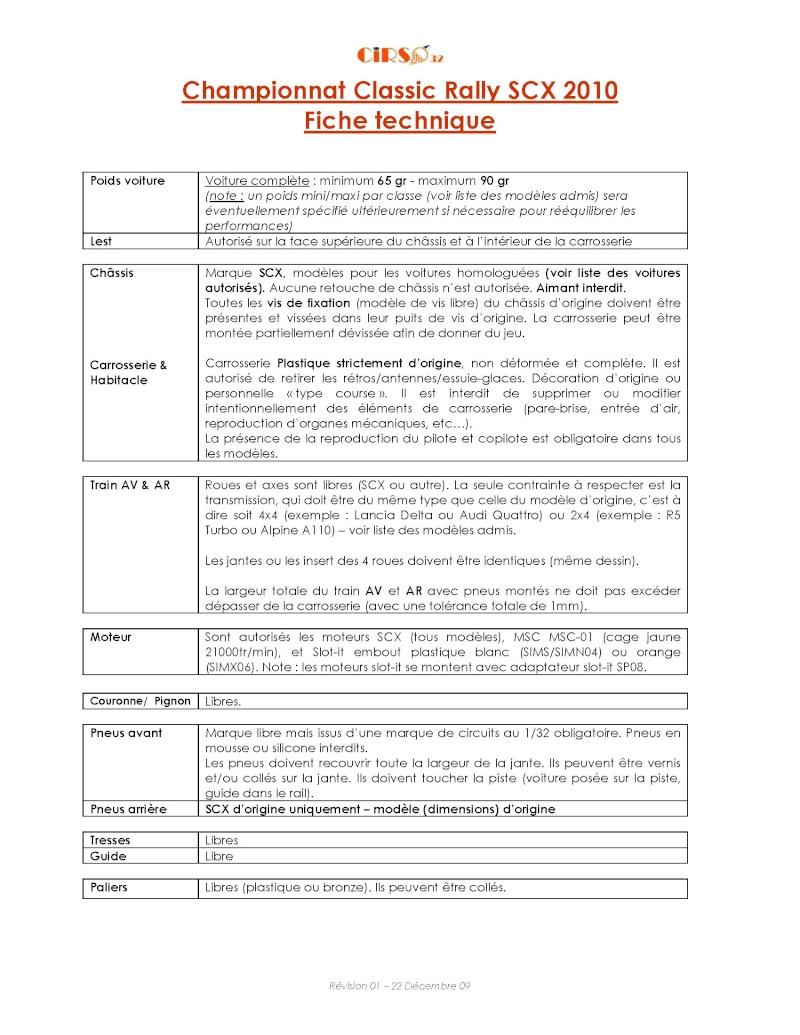 Réglement SCX Classic Rallye Cirso_15
