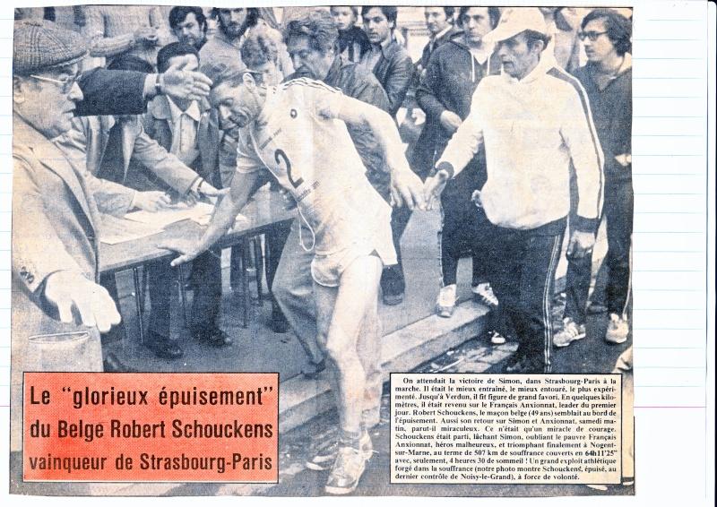 1955  STRASBOURG-PARIS LOUIS GODARD ET QUEMENER God_sc10