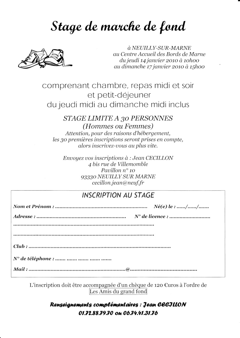 STAGE DE GRAND FOND  avec Jean CECILLON Stage_10