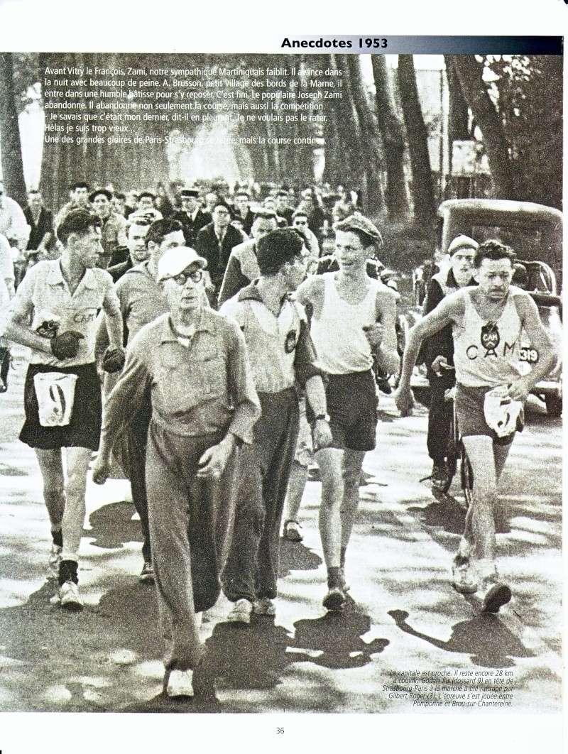 1953 STRASBOURG-PARIS Strasb14