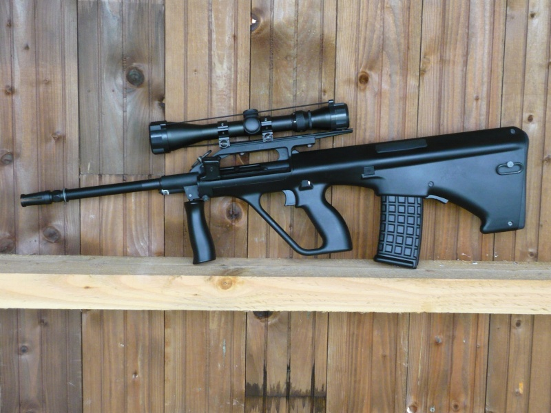 Jing Gong Steyr AUG A2 P1000318