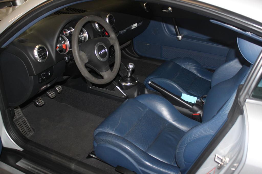 TT MK1 225CH de RUF911 - Page 16 Audi_t10
