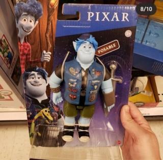 En Avant (Disney Pixar) 20200110