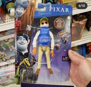 En Avant (Disney Pixar) 20200115
