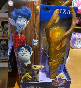 En Avant (Disney Pixar) 211