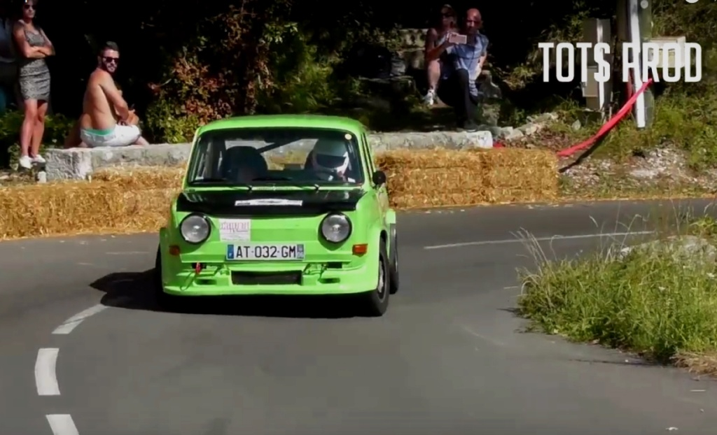 Pas très original, encore une restauration de R 5 turbo - Page 5 Rallye10