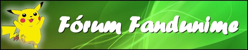 Fandublagem! -  Fórum Fandunime