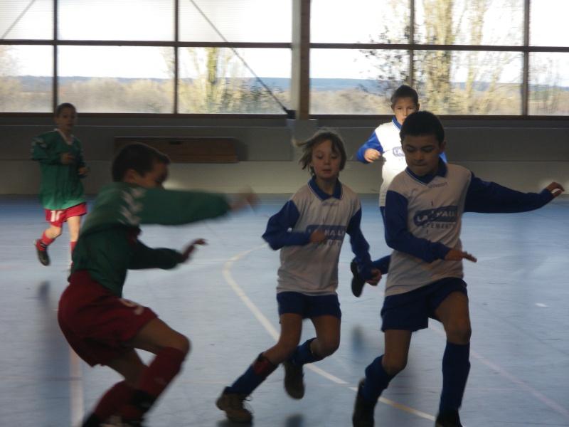 tournoi futsal 2009 (photo) Action10