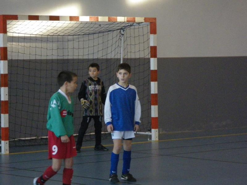 tournoi futsal 2009 (photo) Action12
