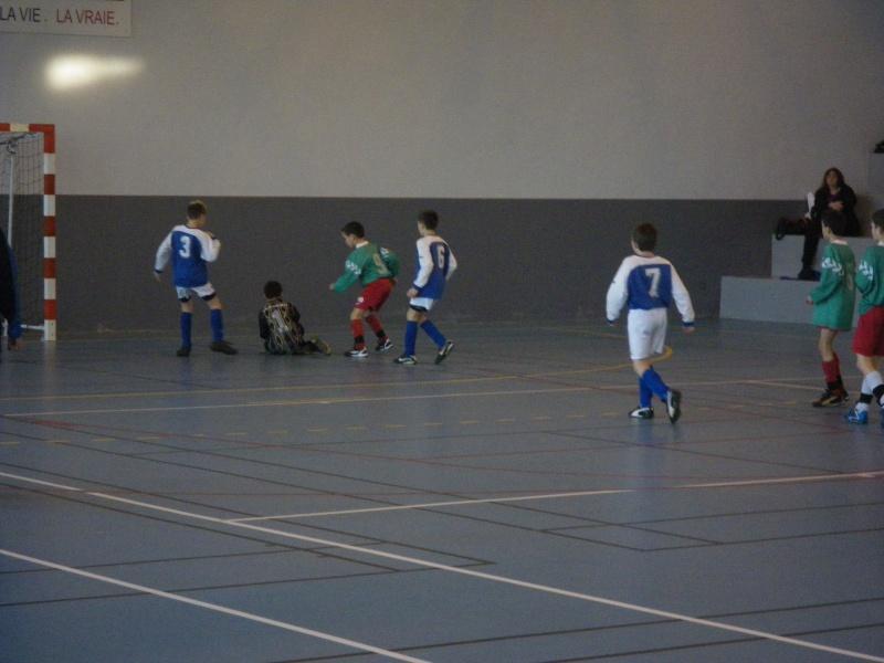 tournoi futsal 2009 (photo) Action13