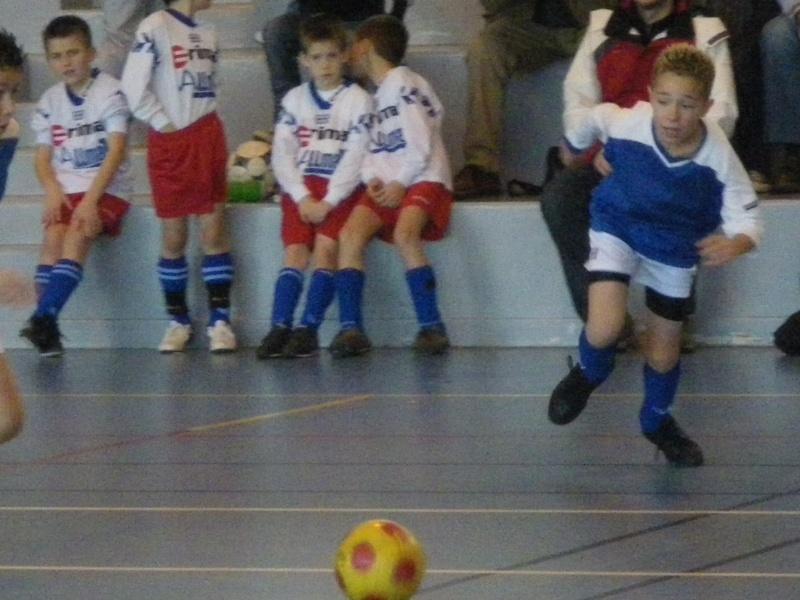 tournoi futsal 2009 (photo) Action14