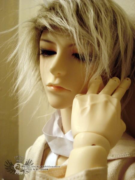 Куклы BJD Doll_j10