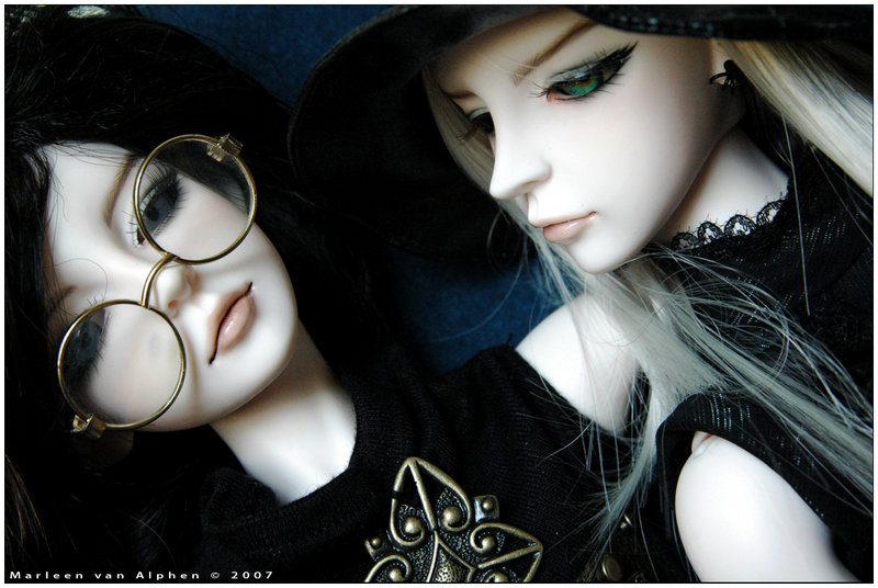 Куклы BJD The_ho10