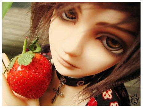 Куклы BJD X_3d1910