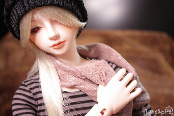 Куклы BJD X_a3d110