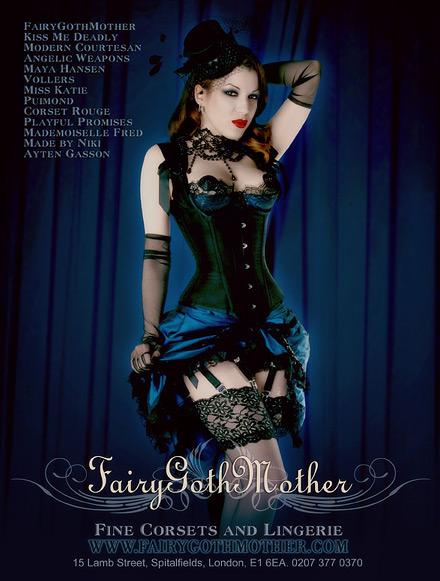 Photos gothiques Fairyg10
