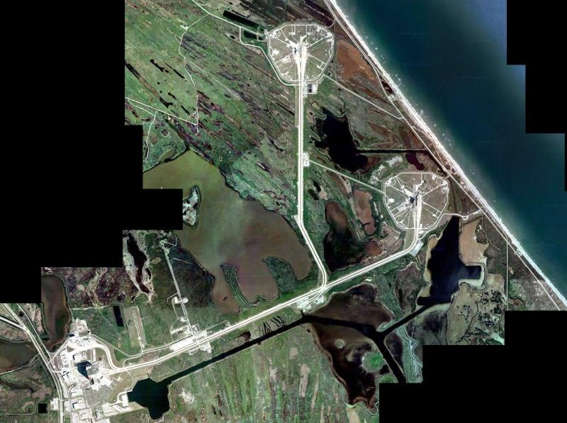 [STS-130] Endeavour : préparatifs - Page 2 P2510