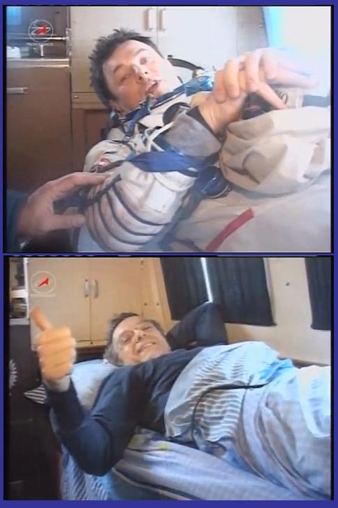 [ Soyouz TMA15 ] Retour sur terre 1/12/2009 - Page 2 Sans_t10