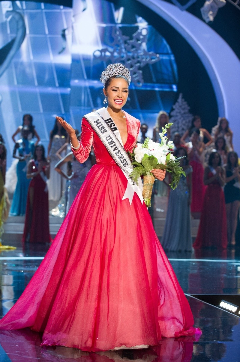 ♔ Official Thread of MISS UNIVERSE® 2012- Olivia Culpo - USA ♔ Tumblr12