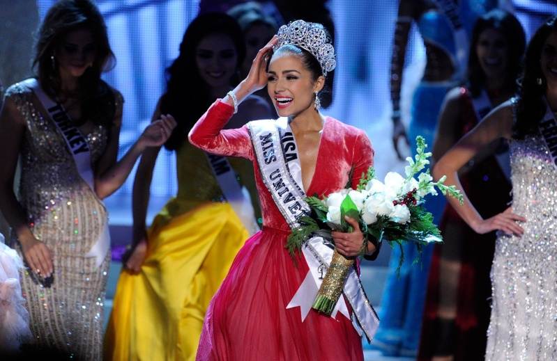 ♔ Official Thread of MISS UNIVERSE® 2012- Olivia Culpo - USA ♔ Tumblr13