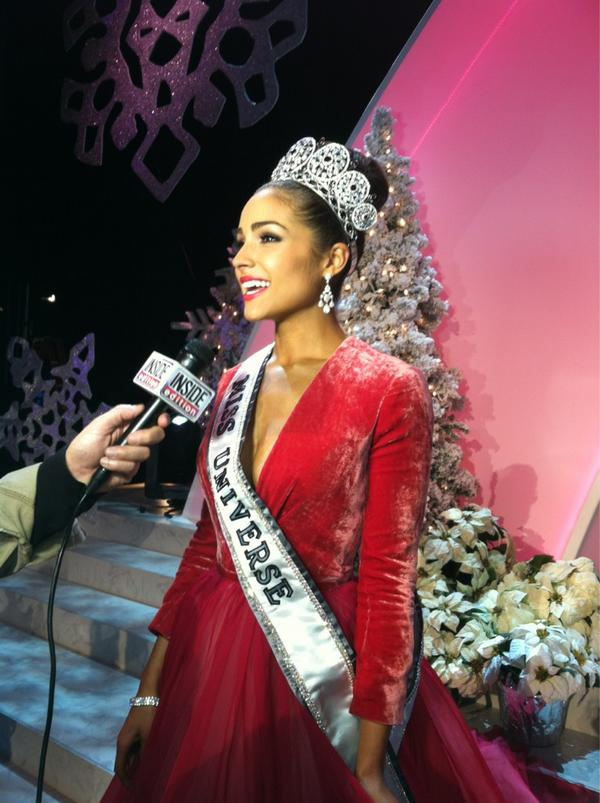 ♔ Official Thread of MISS UNIVERSE® 2012- Olivia Culpo - USA ♔ Tumblr14