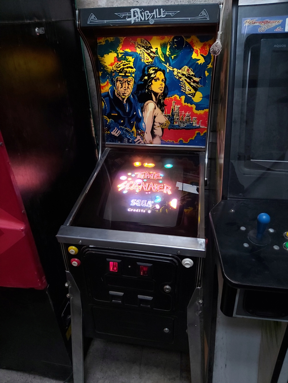 [WIP] Pincab pinball 20191112