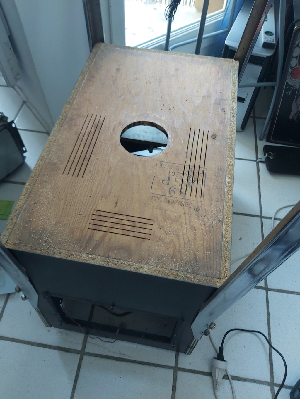 [WIP] Pincab pinball 20200412