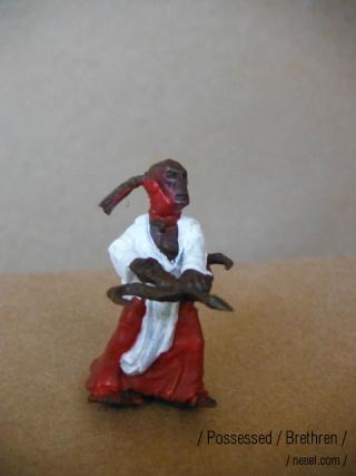 possessed - WIP possessed warband  Brethe12