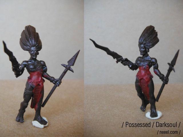 possessed - WIP possessed warband  Fanati14